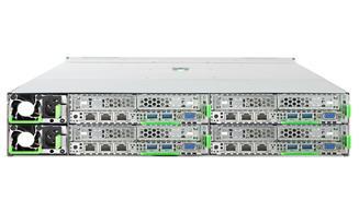 Fujitsu-VMware EVO:RAIL