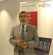 Fujitsu-Ayman Abouseif