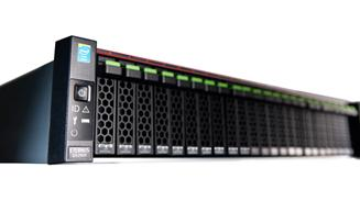 Fujitsu garantiza la continuidad del negocio con el All-Flash Array ETERNUS DX200F